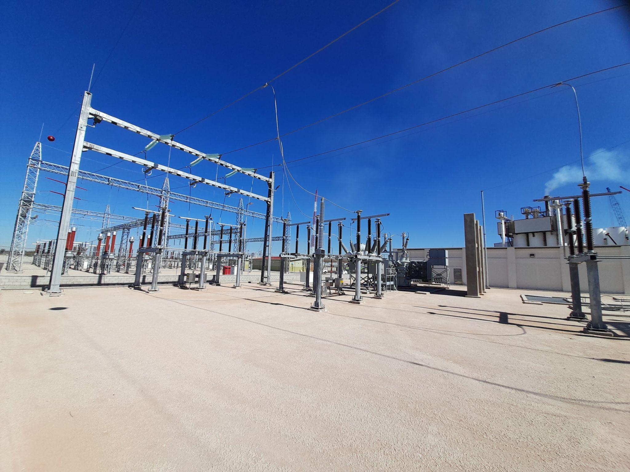 En #ESCO apoyamos a una #empresa de fabricación de botellas de vidrio, en el proceso para llevar a cabo la #conexión del centro de carga y una subestación de maniobras en el voltaje de 161 kV, iniciando operaciones en el #MEM este año.