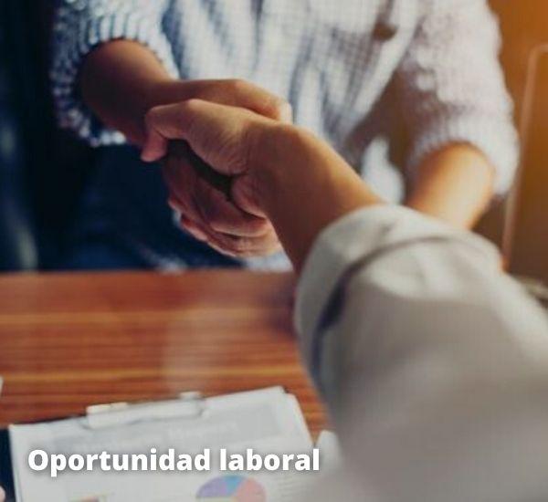 Oportunidades laborales en ESCO