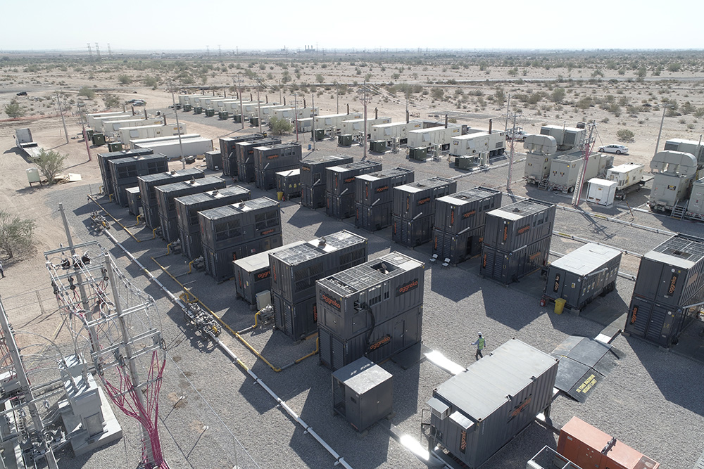 2020 – Central Libramiento 50 MW